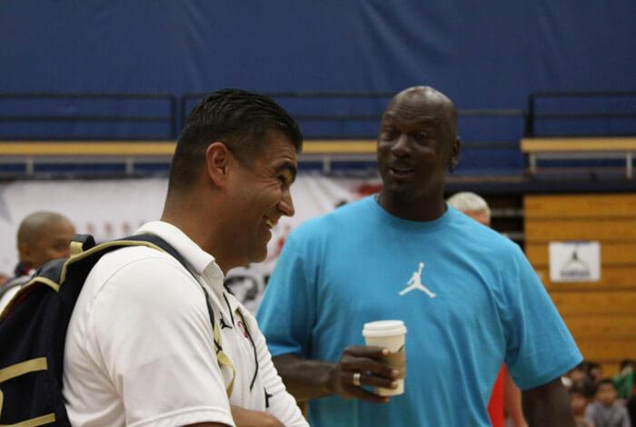 MJ Camp 2013