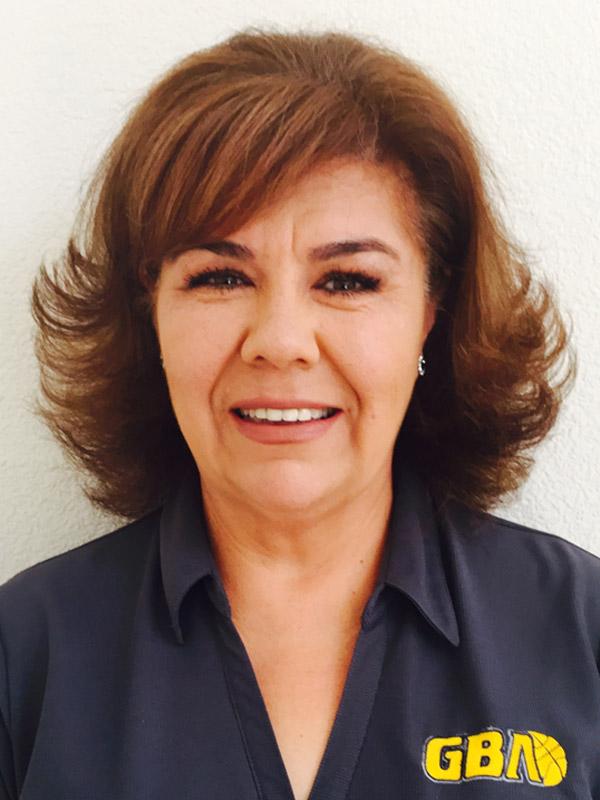 Maria Gil-Saldana