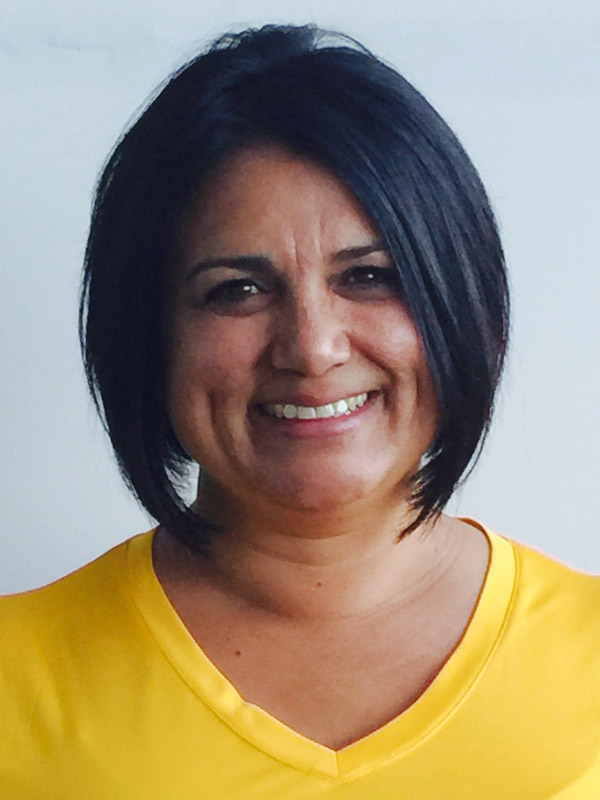 Rosario Delgadillo